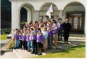50esimo-1992